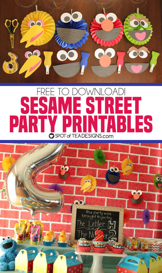 living room organization painting and dining same color sesame street party printables   spot of tea designs