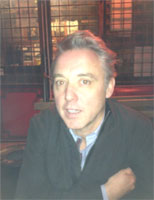 Marc Thonon, Atmosphériques record label