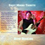 Gary Moore Tribute