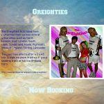The Greighties