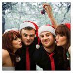 Christmas Crazy Band