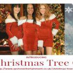 Christmas Tree O