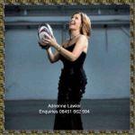 Adrienne Lawler