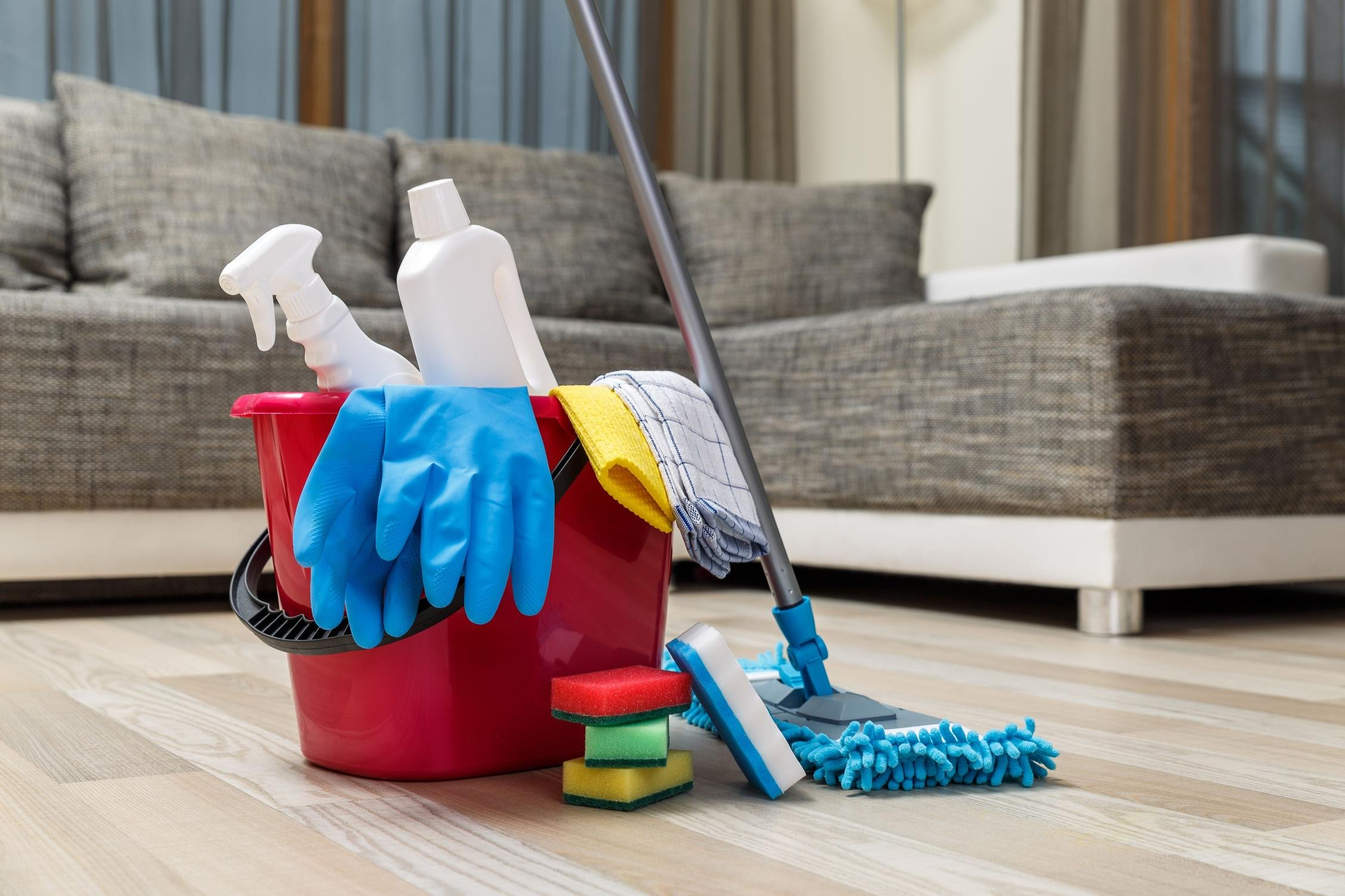 House  Apartment Cleaning in NJ