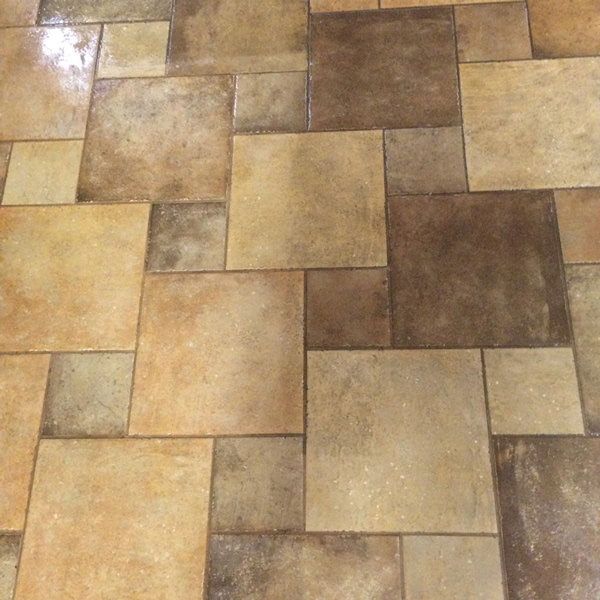 tile grout cleaning spot plus