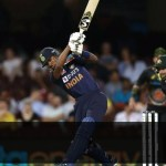 India wins a thriller; Beats Aus by 6 wickets in 2nd T20I