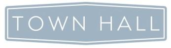 TownHallLogo-Tagline