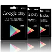 google-play-card