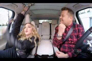 madonna-carpool-karaoke