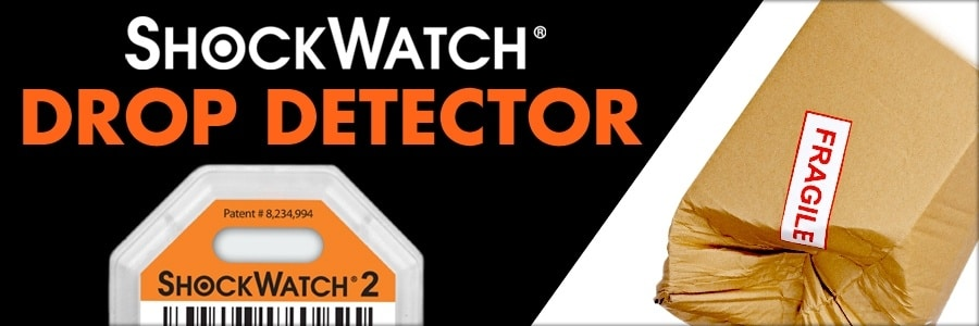 ShockWatch Launches Shipping Damage Deterrent Device in Staples® Nationwide