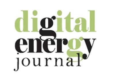 Digital Energy Journal