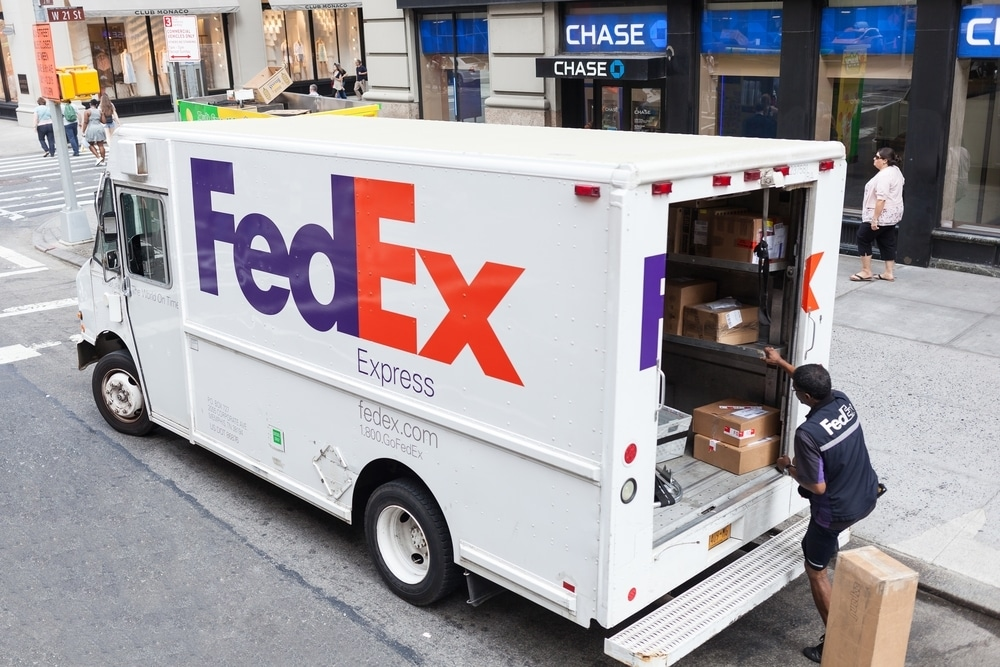 RFID Shipping Solutions Take Hold at Top Businesses