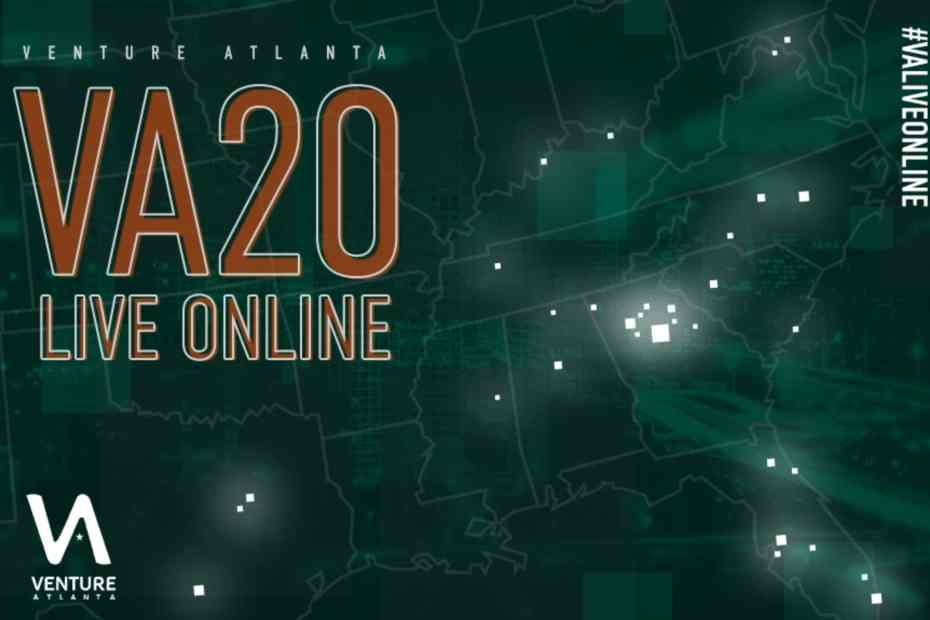 SpotSource selected for Venture Atlanta 2020
