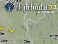 Letový provoz