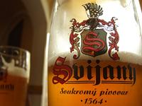 Pivovary v Čechách