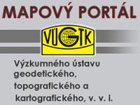 Historické mapy ČR