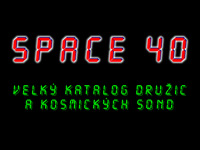 SPACE 40