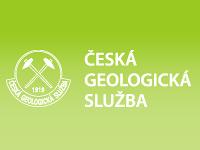 Geologické mapy ČR