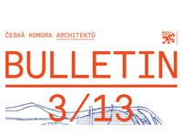 Bulletin České komory architektů