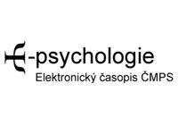 E-psychologie