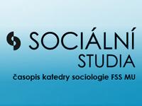Sociální studia