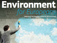 Environment for Europeans