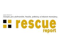 RESCUE report