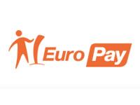 Terminály EuroPay