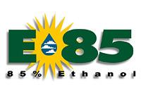 Čerpadla Ethanol 85