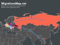 Migrace obyvatelstva