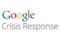 Google Crisis Response