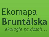 Ekomapa Bruntálska