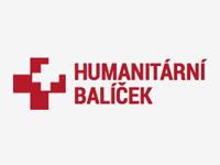 Humanitární balíček