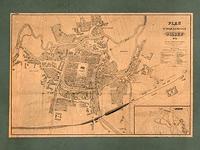 Historické mapy Plzeňska