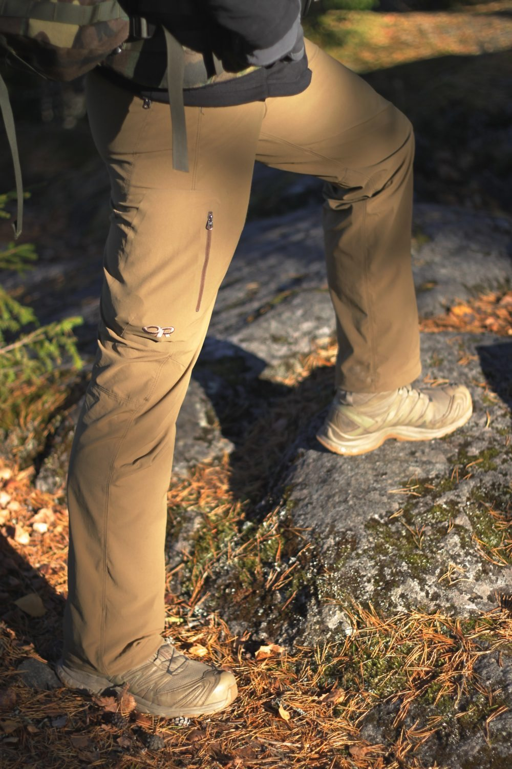 Outdoor Research Ferrosi Pants The Outdoors Pyjama Pant