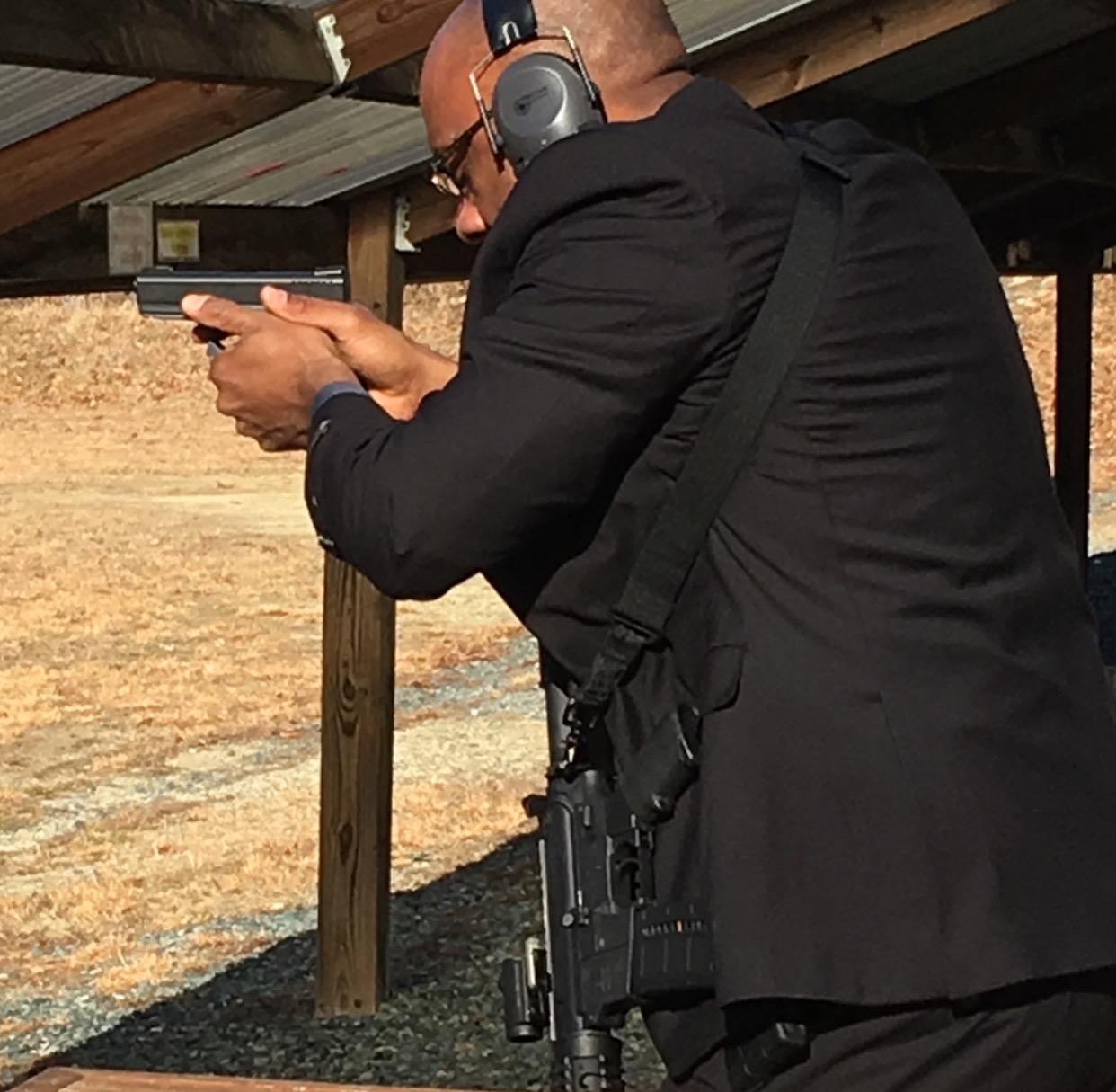 Training Enforcement Executive Law Protection
