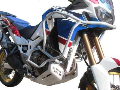 crashbar CRF1000L DCT Adventure Sport C'est une construction monobloc