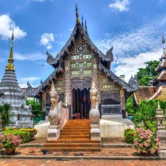 Training Thaïlande nouvel an