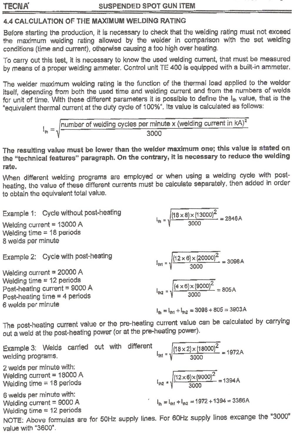 medium resolution of tecna ac spot welding gun brochure 16 75kva english 6mb download instruction manual download technical data
