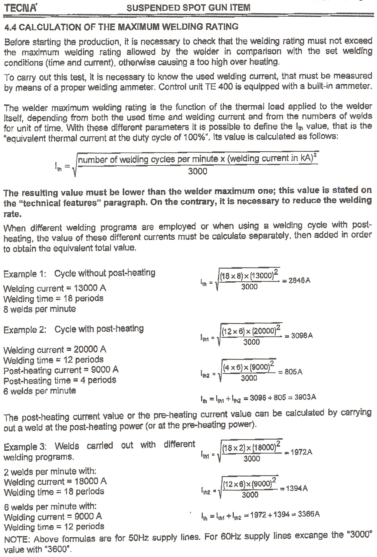 hight resolution of tecna ac spot welding gun brochure 16 75kva english 6mb download instruction manual download technical data