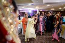 Chelsea Harbour Hotel London Wedding - &