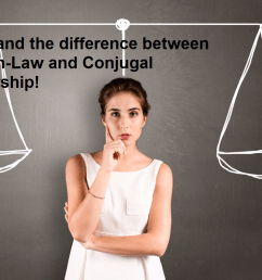 the difference between common law and conjugal sponsorship [ 1201 x 797 Pixel ]
