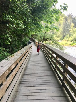 Family Travel Guide - Seattle: Snoqualmie Falls - Spousesproutsandme.wordpress.com