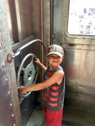 Family Travel Guide - Seattle: Northwest Railway Museum - Spousesproutsandme.wordpress.com