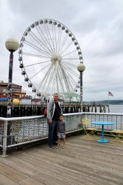 Family Travel Guide – Seattle: Pike Place Market / Post Alley / Gum Wall – Spousesproutsandme.wordpress.com