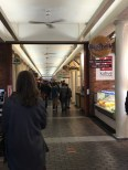 Travel Guide: Boston on a Budget - Quincy Market - www.spousesproutsandme.com