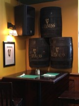 Travel Guide: Boston on a Budget - Hennessy's - www.spousesproutsandme.com