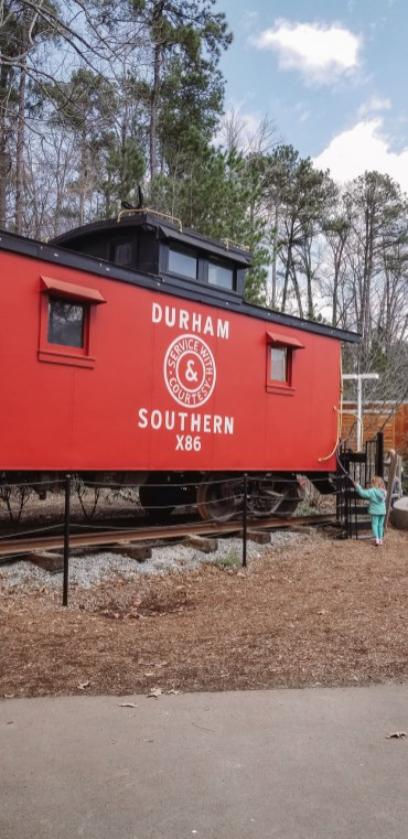 Family Travel Guide: Durham, NC - Museum of Life and Science - www.spousesproutsme.com