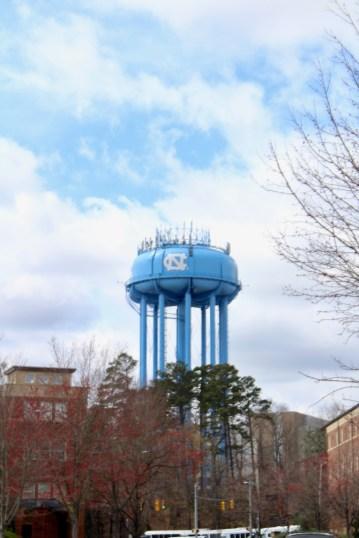 Family Travel Guide: Chapel Hill, NC - UNC Chapel Hill - www.spousesproutsme.com