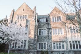 Family Travel Guide: Durham, NC - Duke University - www.spousesproutsme.com